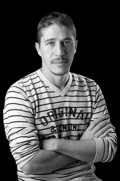 Sergio Pereira Fotógrafo